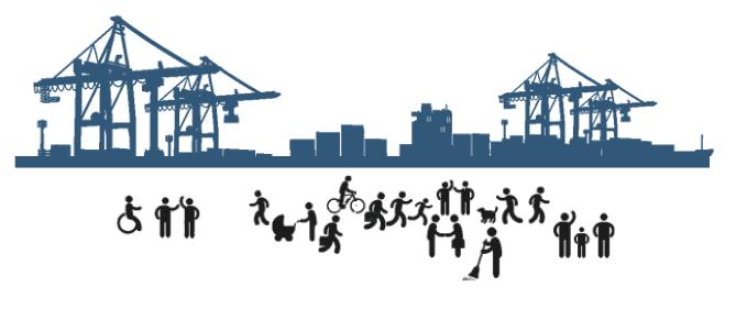 Porto e Popolazione