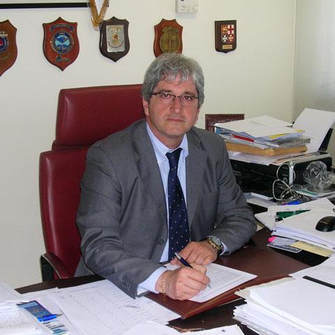 Luciano Guerrieri, Presidente Autorità di Sistema Portuale del Mar Tirreno Settentrionale